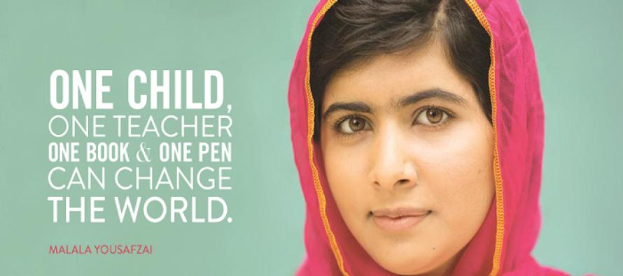 Malala Yousafzai To Receive Honorary Canadian Citizenship