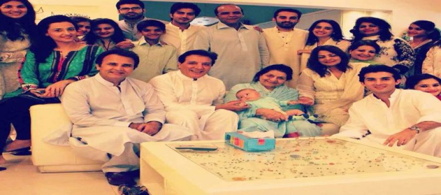 Behroze Sabzwari's mother passes away