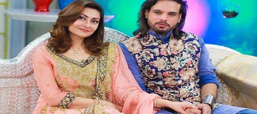 Noman Javed Opens Up About Divorce With Jana Malik
