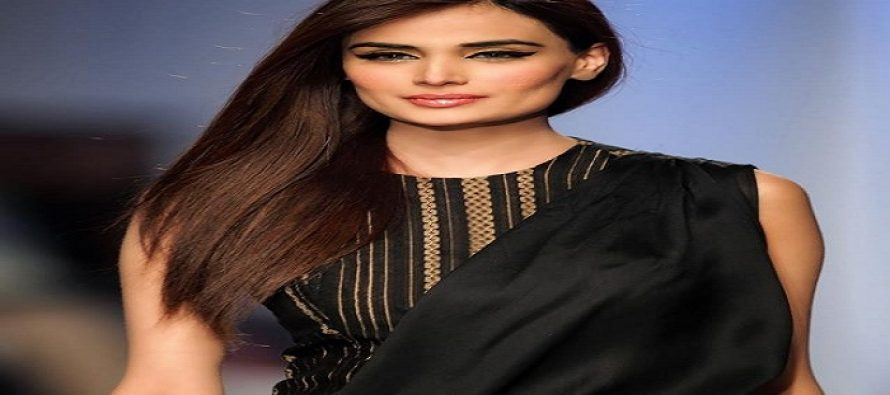 Mehreen Syed Hospitalised, Will She Host The Red Carpet For LSA 2017?