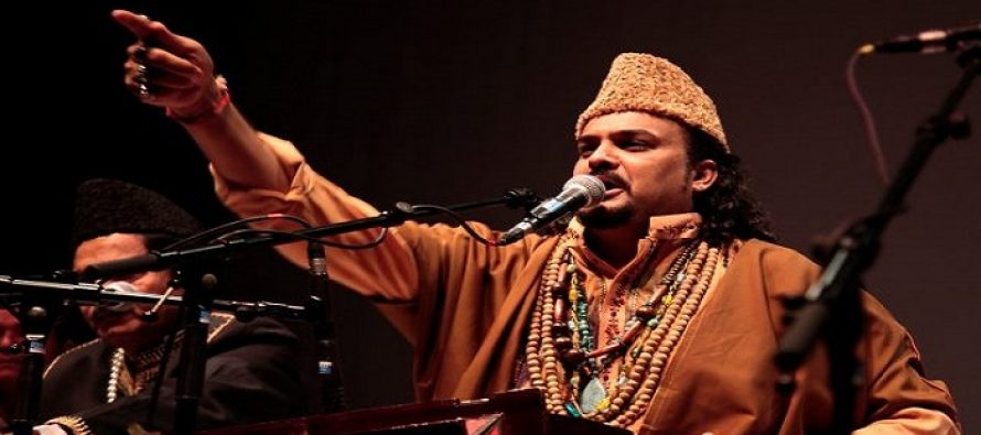 Amjad Sabri's Family Plans To Leave Pakistan Due To 'Security Concerns'