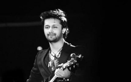 Atif Aslam's Concert Turned Into A Chaos, Here's Why