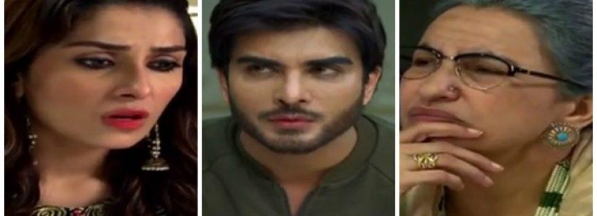 Mohabbat Tumse Nafrat Hai Episode 3 Review – Interesting Family Ties