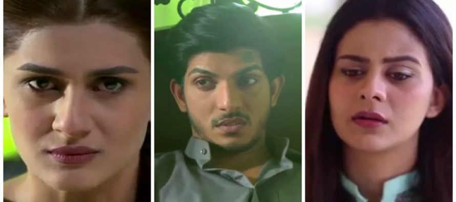 Muqabil Episode 21 Review – More Complications