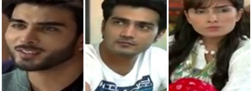 Mohabbat Tumse Nafrat Hai Episode 4 Review – Highs & Lows