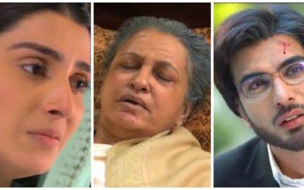 Mohabbat Tumse Nafrat Hai Episode 1 Review – Impressive Beginning