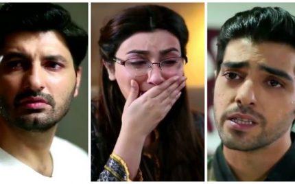 Khuda Mera Bhi Hai Episode 24 Review – Sadness Overloaded!