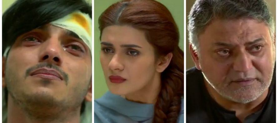 Muqabil Episode 19 Review – Spellbinding Performances