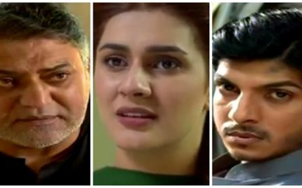 Muqabil Episode 20 Review – Going Around In Circles