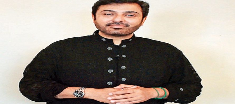 Noman Ijaz Reveals Why He Attended Lux Style Awards For The First Time In Years