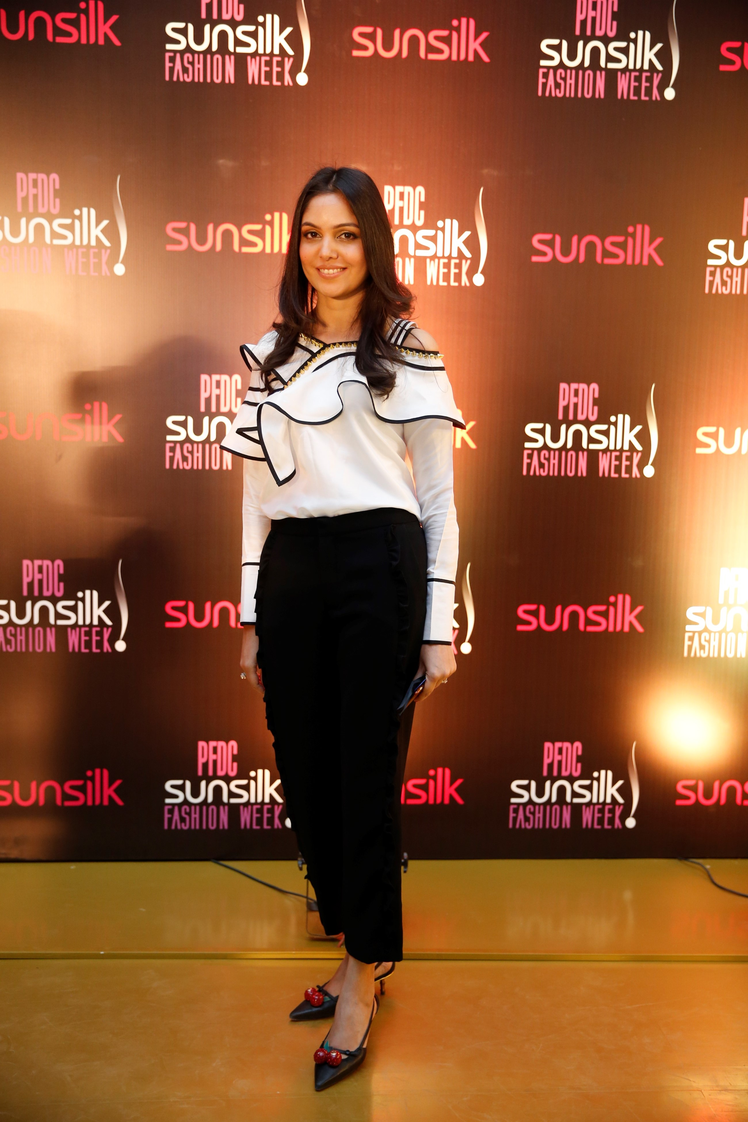 PFDC Sunsilk Fashion Week - Day One & Day Two