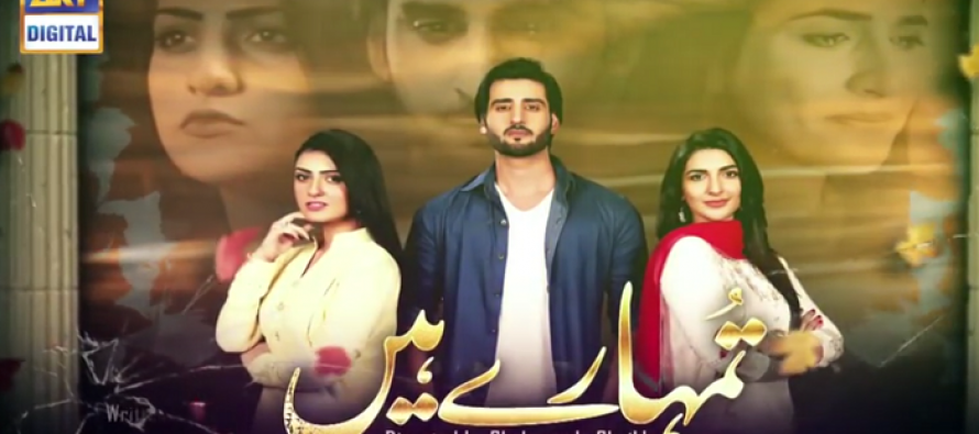 Tumhare Hain Episodes 1-14 Overview – Keeping It Real