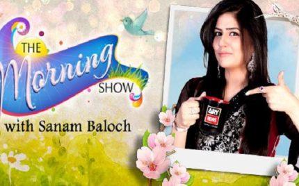 The Morning Show – Salman Shahid