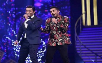 Sajad Ali's Mesmerizing Performance At Hum Awards