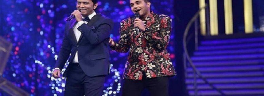 Sajad Ali's Mesmerizing Performance At Hum Awards