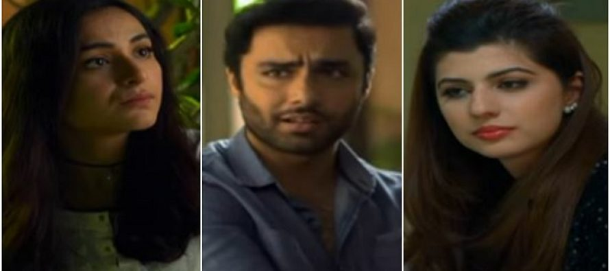 Yeh Raha Dil Episode 10 Review – Utterly Sweet!