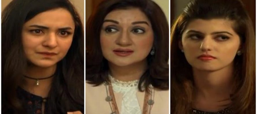 Yeh Raha Dil Episode 09 Review – A Treat To Watch!