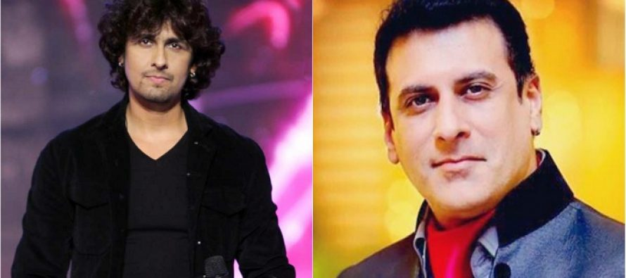 Shamoon Abbasi Slams Sonu Nigam For Hurting The Sentiments Of Muslims