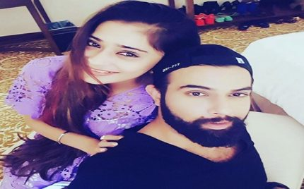 Sara Khan Finally Breaks Silence Over Rumours of Dating Noor Hassan
