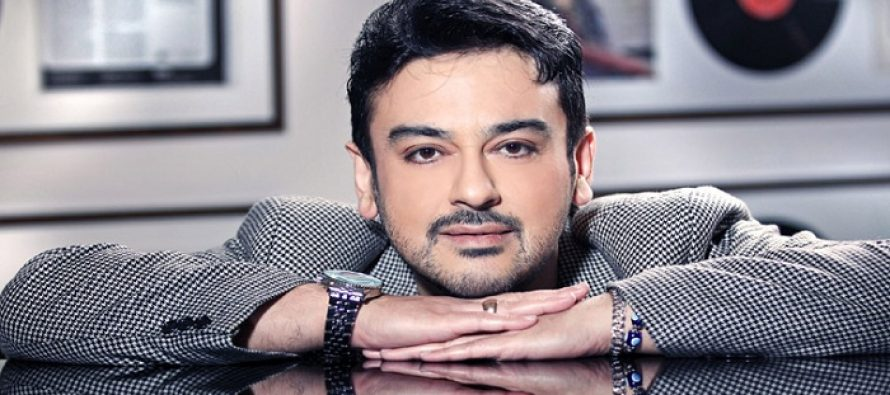 If You Are Judging Me Based On My Nationality, You Are A Racist, Shares Adnan Sami