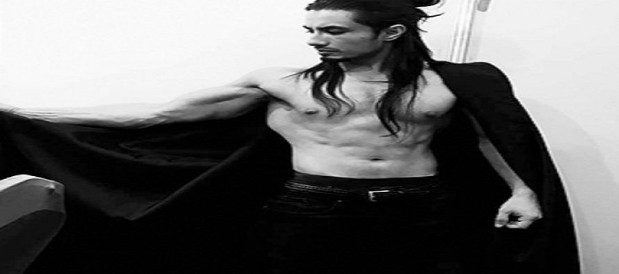 Ali Zafar's New Look For Teefa In Trouble Has Got Us Super Excited!