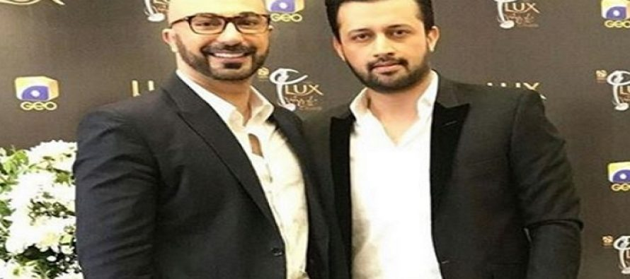 #itsofficial – Atif Aslam Will Be Hosting The Lux Style Awards 2017