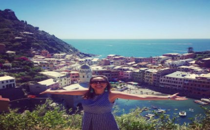 Anoushey Ashraf Has a Travelling Instagram Account And It Is Beautiful