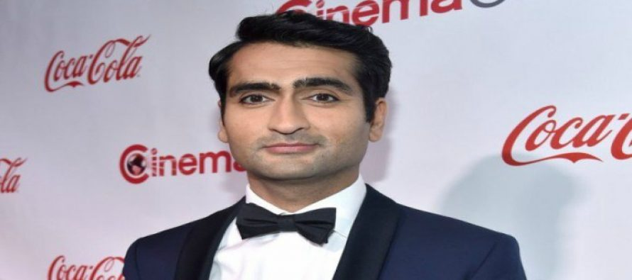 Pakistani-American receives 'Comedy star of the year award'