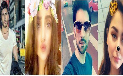 20 Pakistani Celebrities To Follow On Instagram & Snapchat