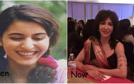 Latest Pictures Of Shahnaz Khawaja From ABC Have Taken The Internet By Storm