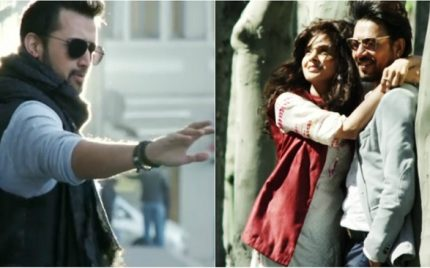 Hindi Medium's Second Song 'Hoor' Is A Soothing To The Ears