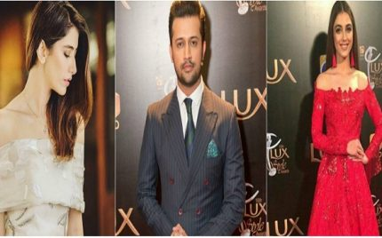 LUX Style Awards 2017 – RED CARPET
