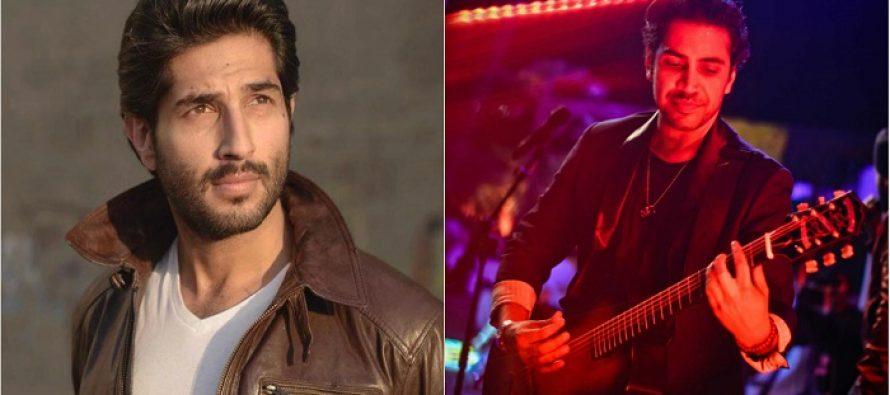 Qurram Hussain Is The Voice Of Bilal Ashraf In Musical Film 'Rangreza'