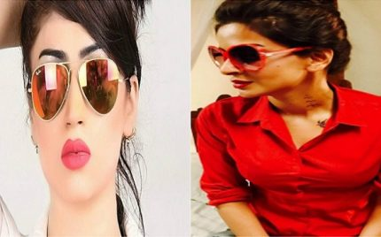 Saba Qamar As Qandeel Baloch In Upcoming Biopic?