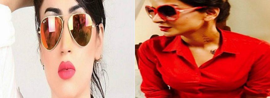 Saba Qamar As Qandeel Baloch In Upcoming Biopic?