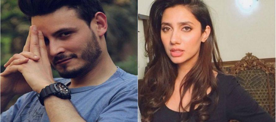 Osman Khalid Butt & Mahira Khan To Host The Lux Style Awards 2017?