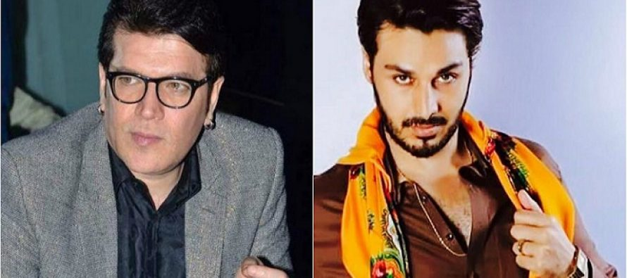 Another Indian Celebrity Is Sending Love For Ahsan Khan