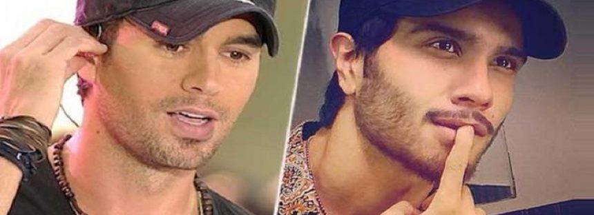 Feroze Khan Looks Like Enrique Iglesias? The Internet Thinks So!
