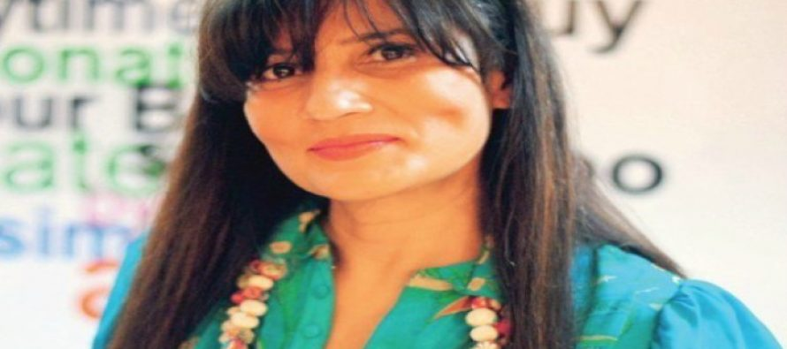 """""""We are called the king-makers and they are always bigger than kings"""", says Frieha Altaf"""