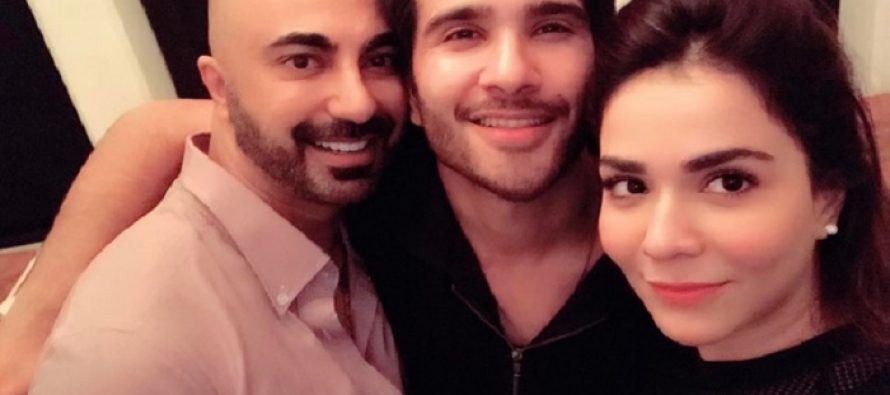 Feroze Khan and Humaima Malick On Tonite With HSY – Must-Watch Clips!