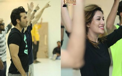 Hum Awards 2017 Rehearsals In Full Swing – Ahsan Khan, Kubra Khan, Mehwish Hayat, Momina Mustehsan Set To Perform At The Event!