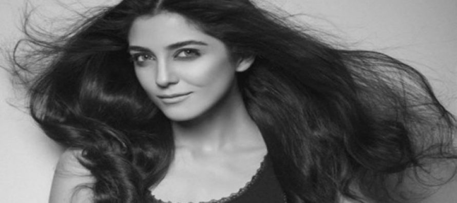 """What a positive soul with great energy"", Maya Ali says about Ali Zafar"