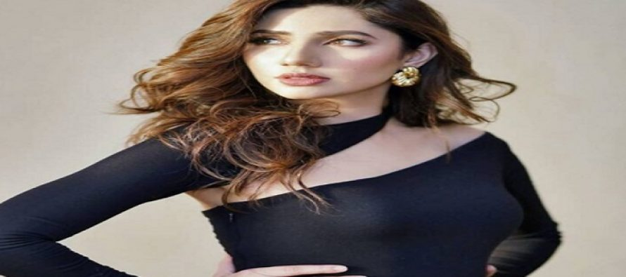 This Pakistani Celebrity Wants To Marry Mahira Khan, Guess Who?