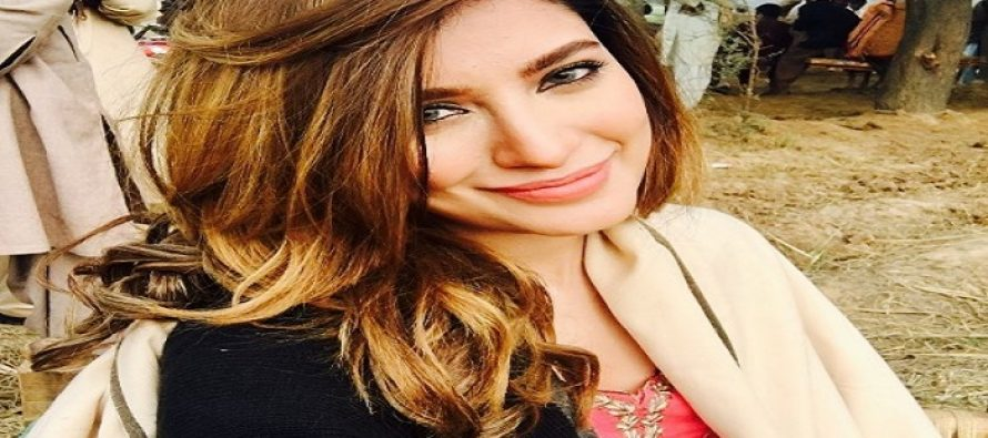 Mehwish Hayat Has No Plans To Work In Bollywood!