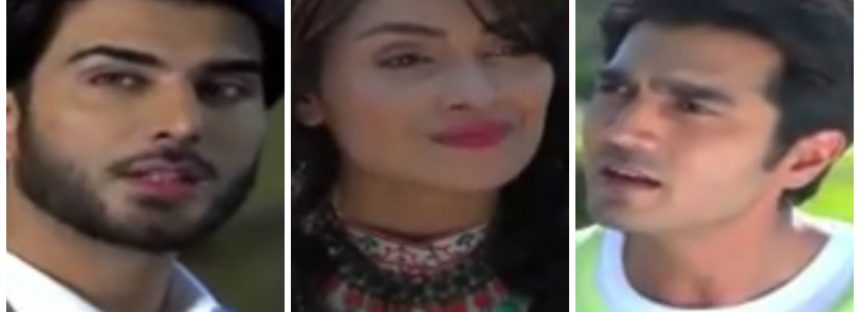 Mohabbat Tumse Nafrat Hai Episode 2 Review – Brilliantly Executed