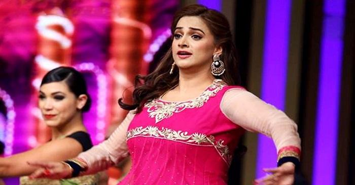 noor bukhari dance video