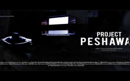 Project Peshawar: First multi-lingual, international film to be made in KPK
