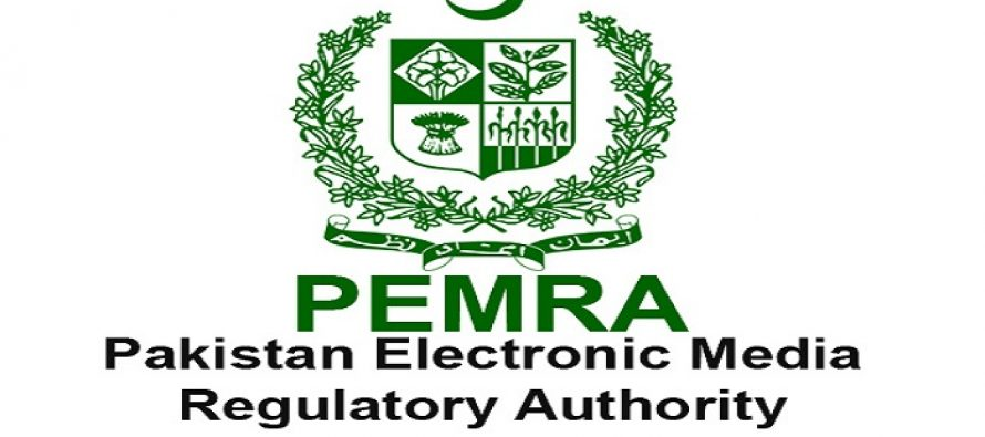 PEMRA Fines Two Channels For Airing False News