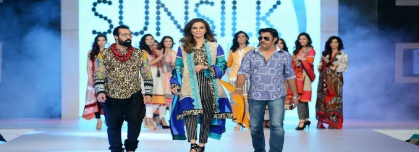 PFDC Sunsilk Fashion Week will last for Three days now instead of Four