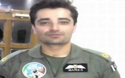 In Pictures: Hamza Ali Abbasi Geared Up For Parwaz Hai Junoon